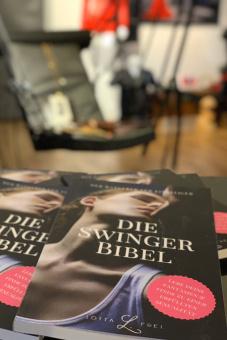 Die Swinger Bibel