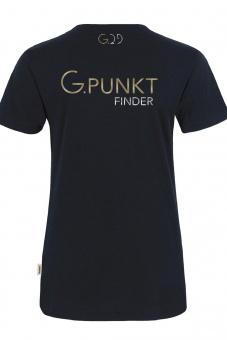 G Punkt Finder Shirt Jungs
