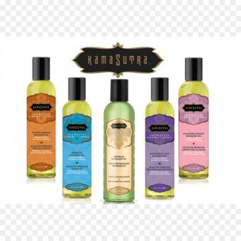 Kamasutra Aromatics Massage Oil 59ml